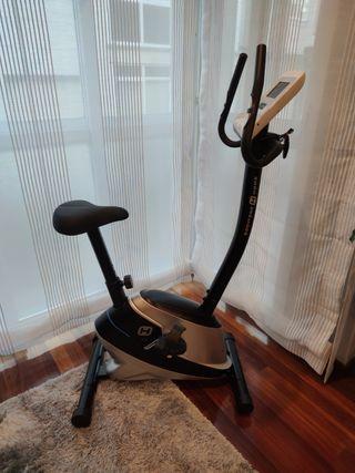 Bici estatica bodytone du21 nueva