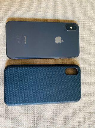 iPhone 10 - 64GB-