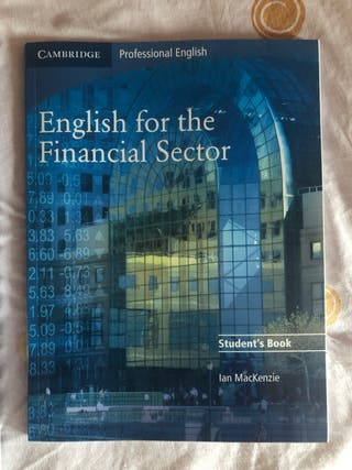 English for the Financial Sector - Cambridge