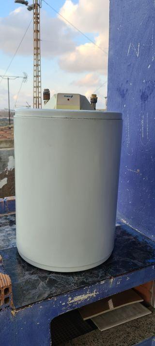calentador eléctrico 80 litros