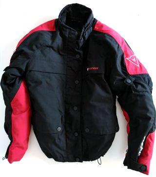Dainese chaqueta moto mujer