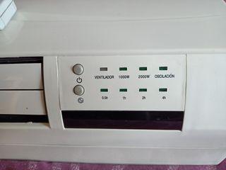 calefactor de pared