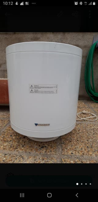 Calentador de agua Junkers 50 l
