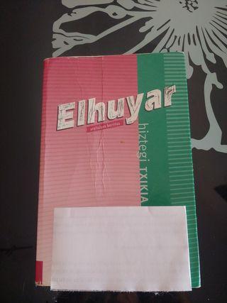 ELHUYAR DICCIONARIO