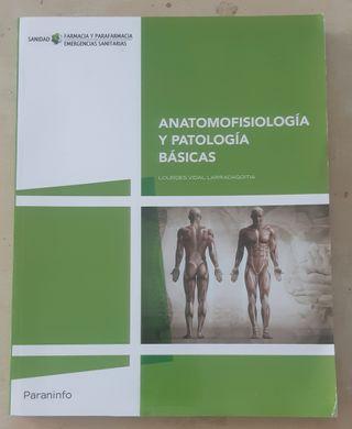 Libro de Anatomofisiología y Patología Básica