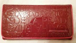 Monedero Agatha R. Prada