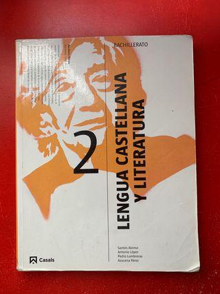 Pack de libros de 2 de bachillerato de sociales