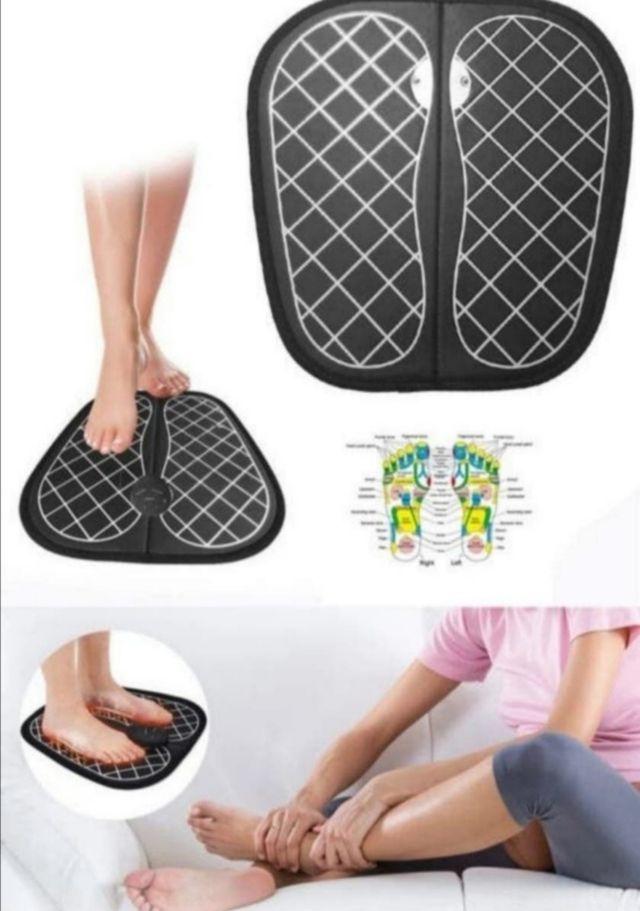 Masajeador de pies usb