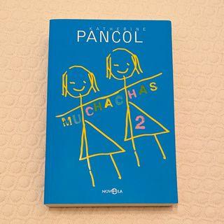 Libro Muchachas de Katherine Pancol