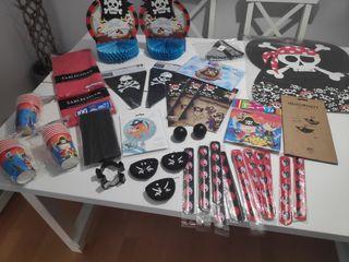 pack fiesta piratas