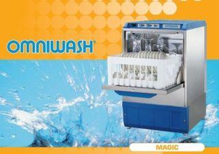 lavavajillas industrial a estrenar hostelería