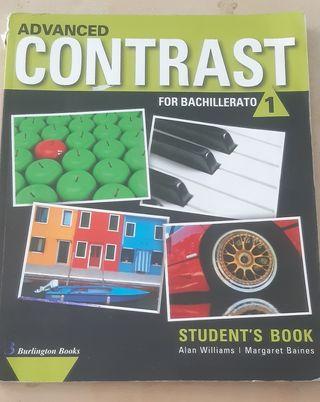 Libro de Ingles (Advanced Contrast)