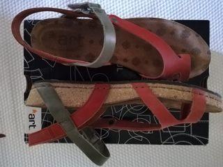 Zapatos Art 41