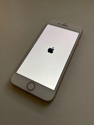 Iphone 8 64Gb dorado