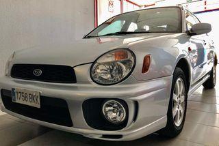 Subaru Impreza 2.0AWD 125Cv