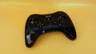 Mando Wii u PRO con PROBLEMA