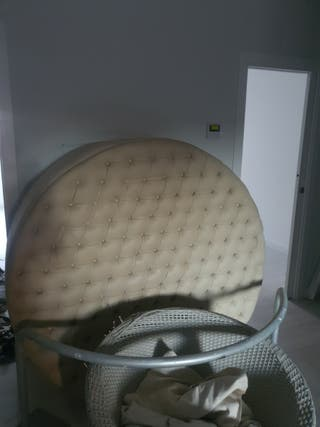 sofa cama redonda veige