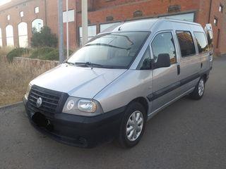 Fiat Scudo 2005
