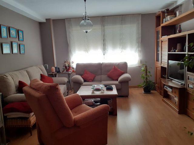 Vendo piso en Torrelago (Laguna de Duero, Valladolid)