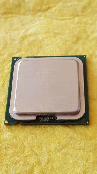 CPU Pentium 4 - SL7Z9 3.00Ghz