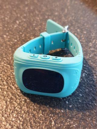 Reloj niño GPS Smart watch G36