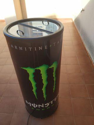 Nevera Monster