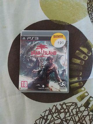 se vende juegos de PlayStation 3