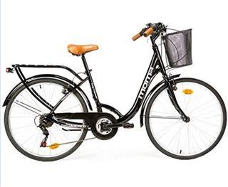 Bicicleta Moma mujer