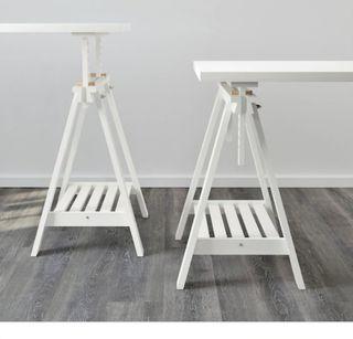 caballete Blanco Ikea