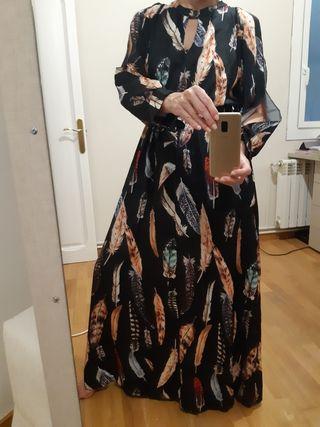 Vestido veraniego de fiesta