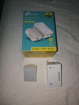 PLC AV600 TP-LINK