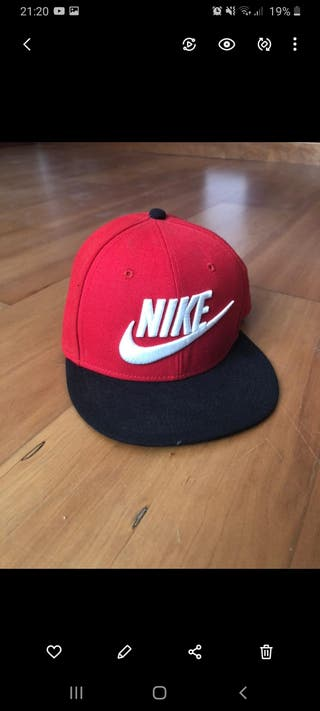 Gorra Nike original