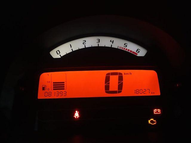 Citroen C3 1.4 HDi. Única Propietaria. Pocos Kms.