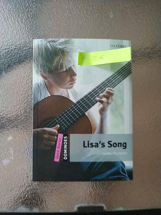 lisa song. oxford