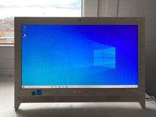 Vendo ordenador lenovo