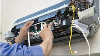Reparación, mantenimiento Aire acondicionado.