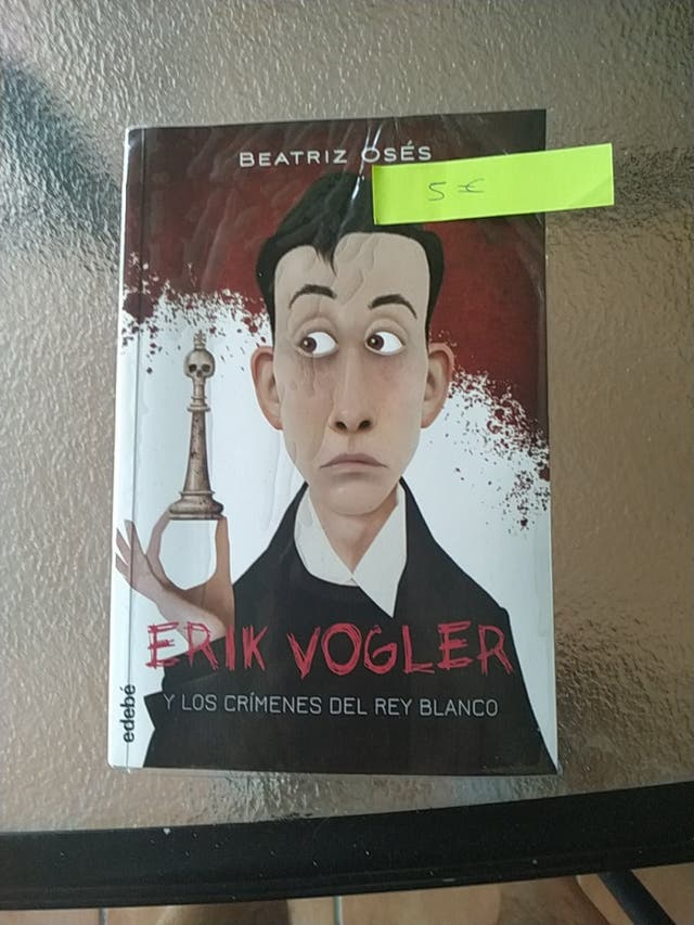 Erik Vogler