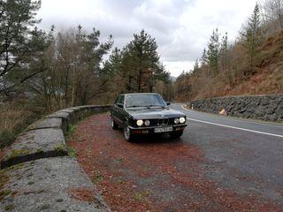 BMW Serie 5 1986