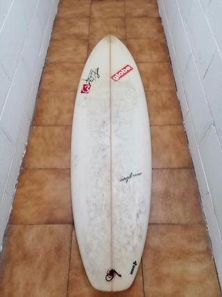 tabla se surf 5.10