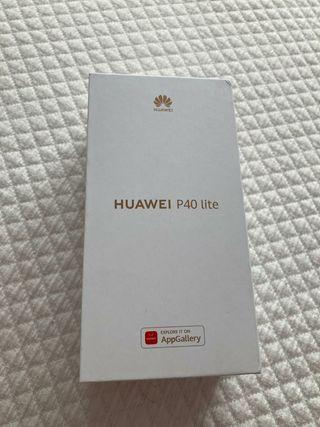 2 unidadesHuawei P40 lite 128Gb