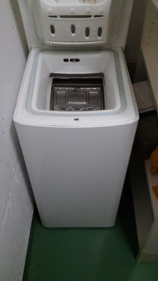 Lavadora Brandt