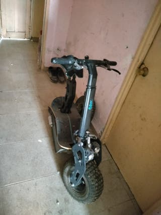 patin eléctrico