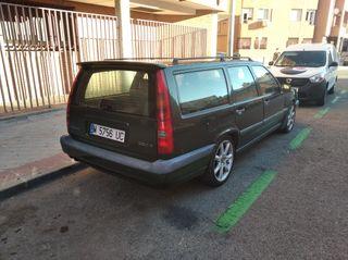 Volvo 850r 850R 1996