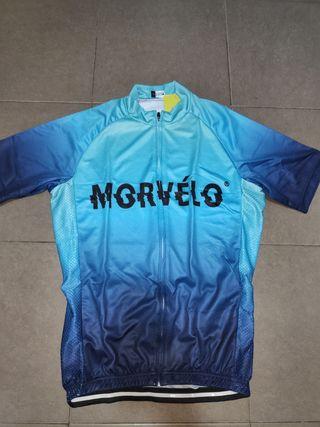 maillot ciclismo NUEVO