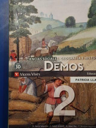 demos 2 ciencias sociales geografía e historia