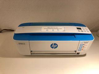 Impresora wifi HP Deskjet 3720