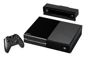 Xbox one 500gb + mando + 8 juegos + kinect