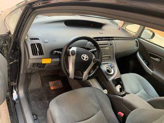 Toyota Prius híbrido 2010
