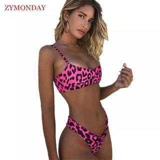 bikini talla M nuevo a estrenar