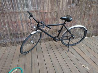 bici de ciudad
